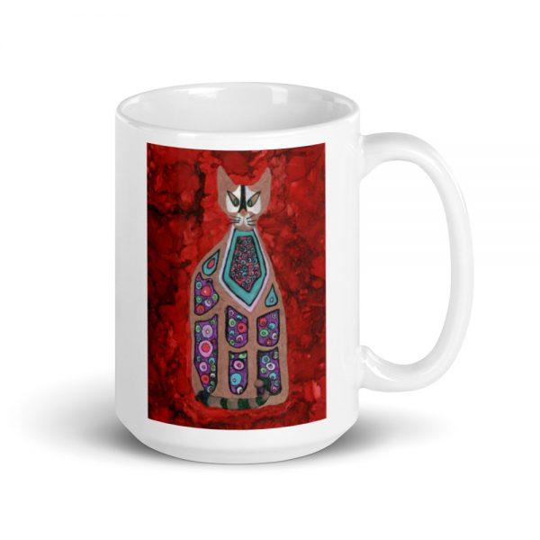 Catz 1 Mug